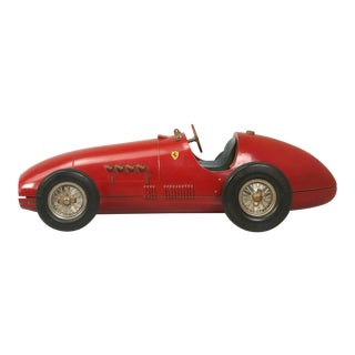 Ferrari 1953 500 F2 in 1:16 Scale For Sale