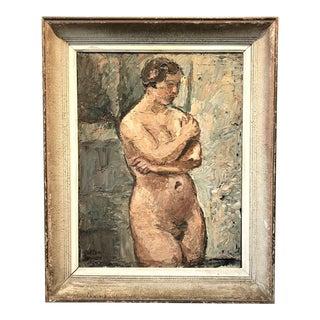 Gaeton Dumas Oil Painting For Sale