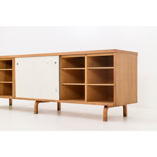 1950s Thonet Cabinet For Sale - Image 5 of 11