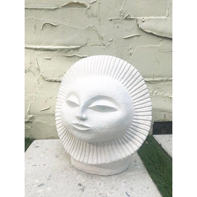 Paul Bellardo Sun Sculpture For Sale - Image 6 of 6