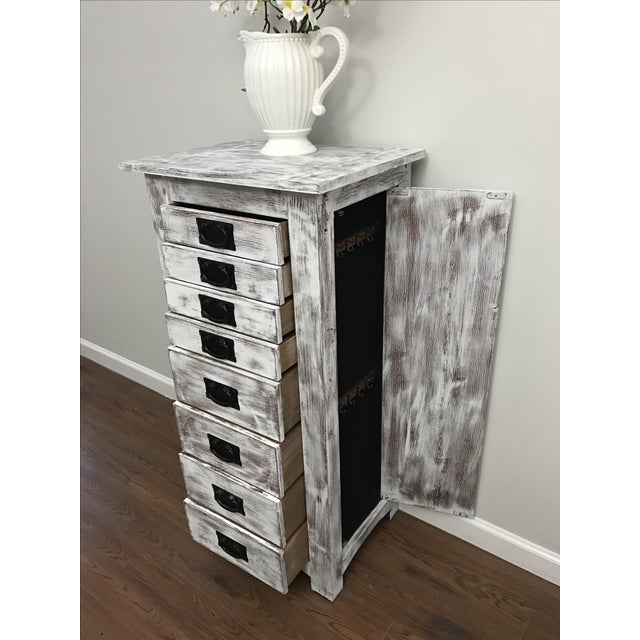 Jewelry Armoire - Image 7 of 10