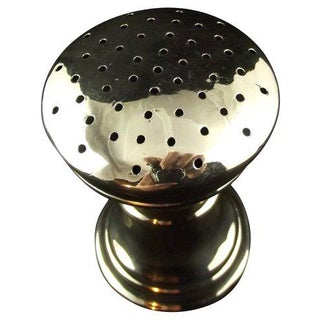 Polished Brass Talc Shaker Preview