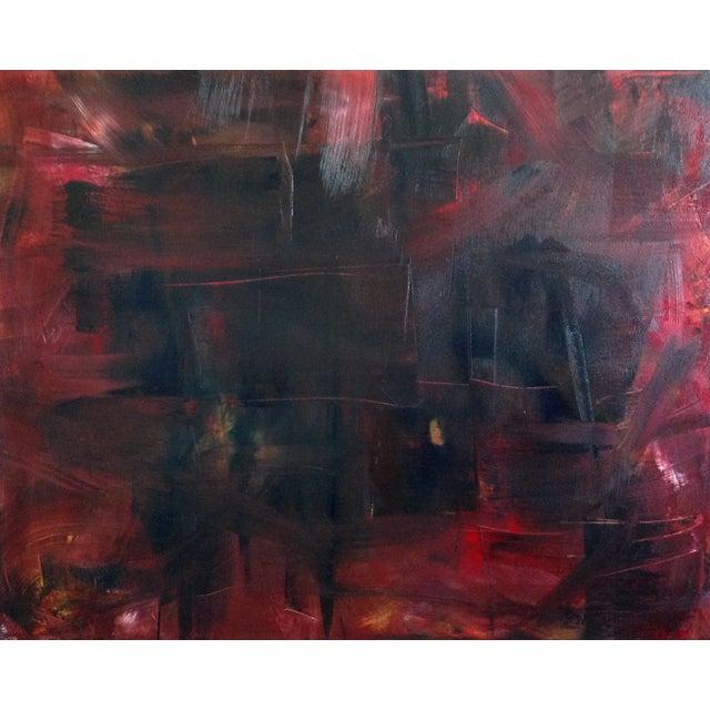 """Permanent Subjugation"" Original Painting - Image 1 of 2"