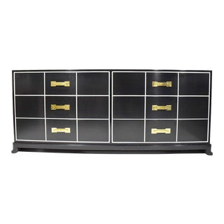 Tommi Parzinger Chest of Drawers For Sale