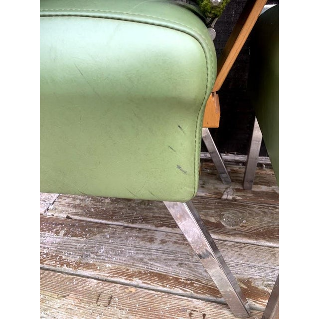 Lloyd Adjusting Chairs - Set of 2 For Sale - Image 11 of 13