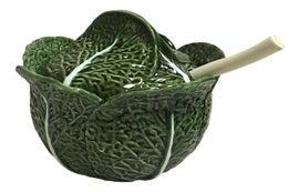 Image of Soup Tureens