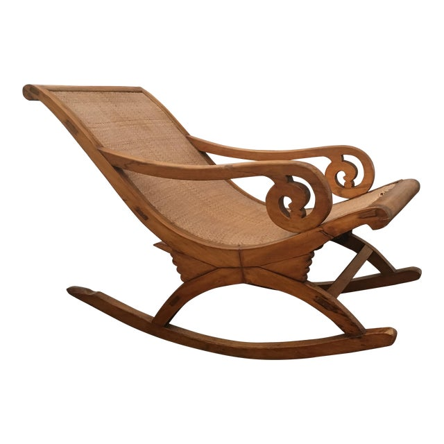 Excellent Antique Chinese Rocking Chair Caraccident5 Cool Chair Designs And Ideas Caraccident5Info