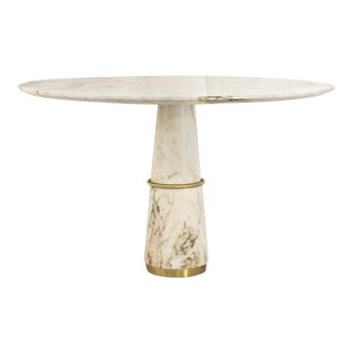 Covet Paris Agra Dining Table For Sale