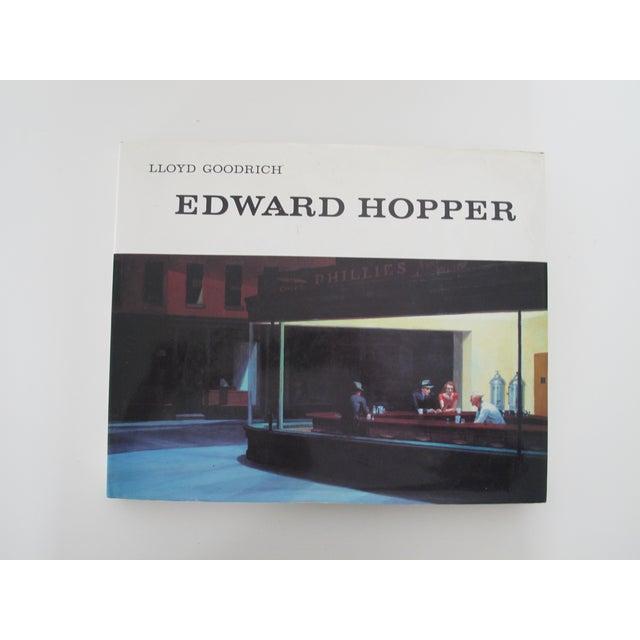 Edward Hopper Book - Image 2 of 4