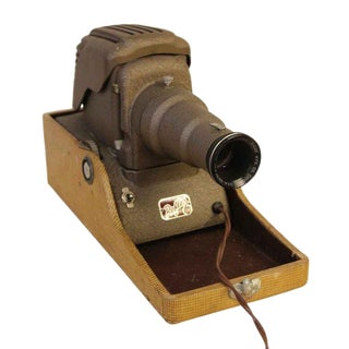 Vintage used cameras chairish for Mini projector near me