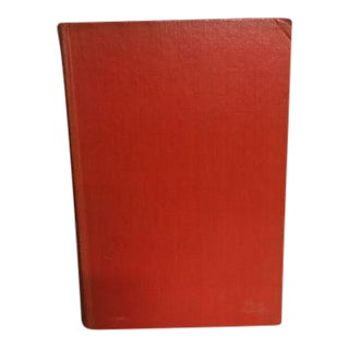 """""""The Saturday Book: 1941-42"""" Edited by L. Russell For Sale"""