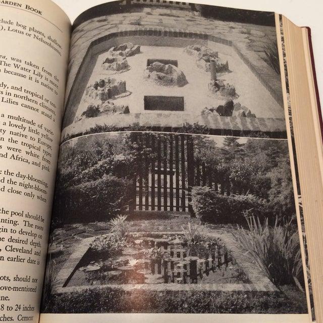 """1947 """"Woman's Home Companion Garden Book"""" For Sale In Sacramento - Image 6 of 11"""