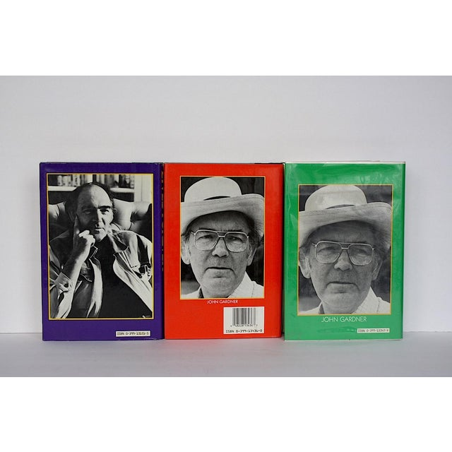 Vintage James Bond Book Collection - Set of 3 For Sale - Image 4 of 7