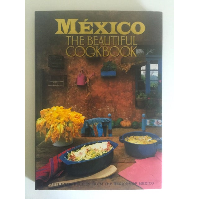 """Mexico The Beautiful"" Cookbook - Image 2 of 11"