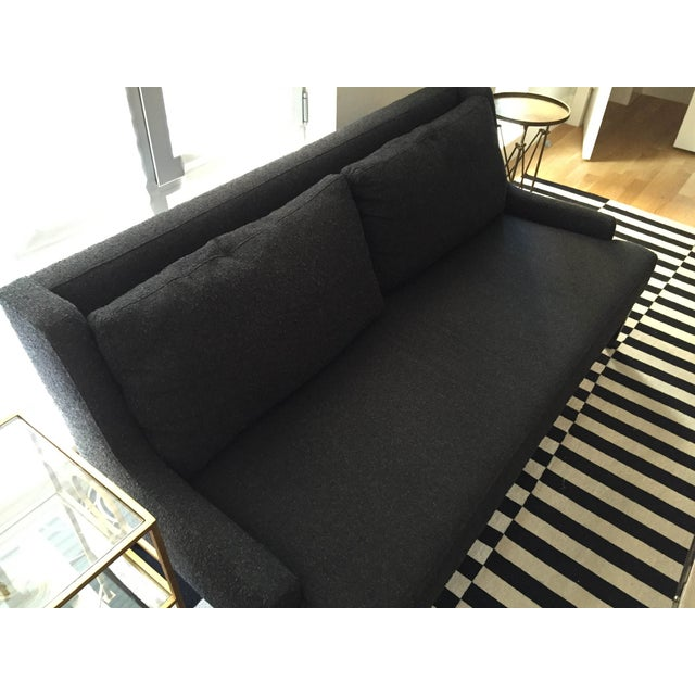 Crate & Barrel Donegal Sofa - Image 3 of 5