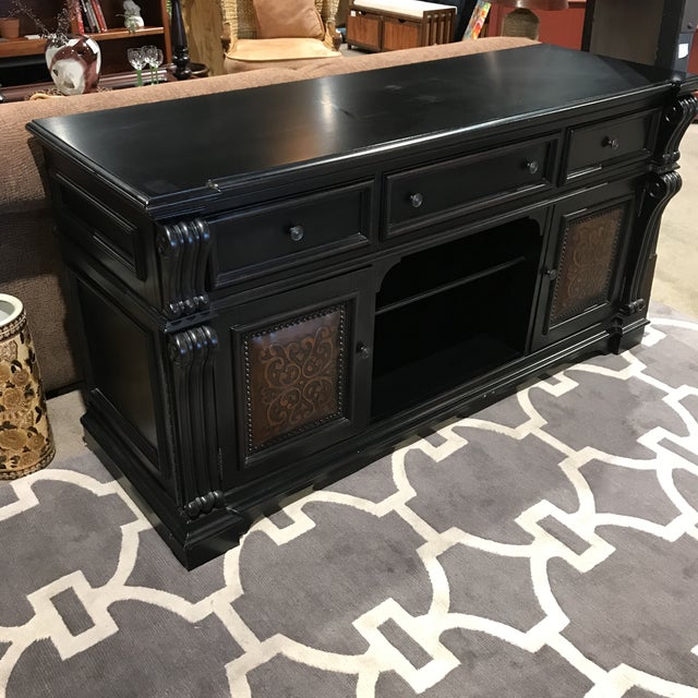 Hooker Furniture Telluride Entertainment Console - Image 2 of 7
