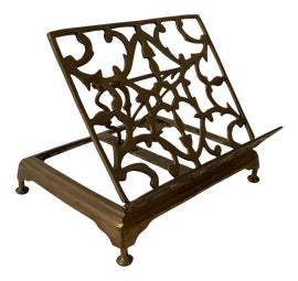 Image of Victorian Easels