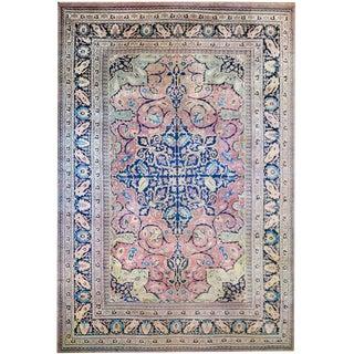 19th Century Khorasan Dorokhst Rug For Sale
