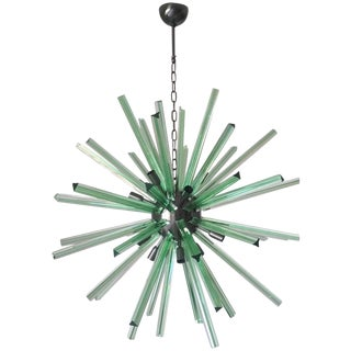 Fortuna Sputnik Chandelier by Fabio Ltd For Sale