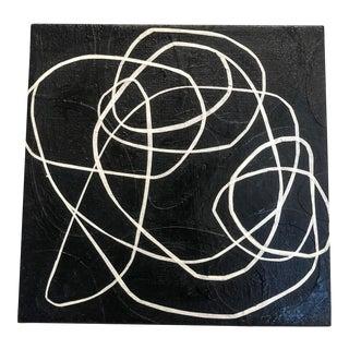 "Maura Segal ""Midnight"" Painting"