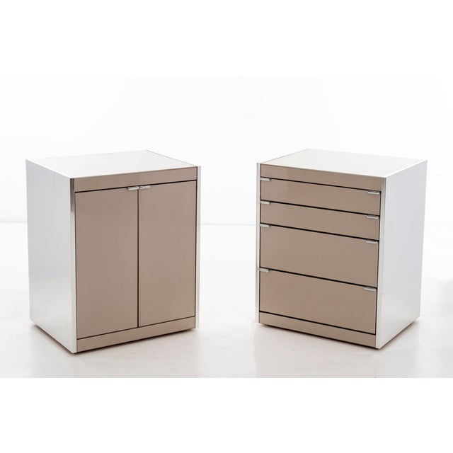 Ello Nightstands or Cases For Sale In Chicago - Image 6 of 13