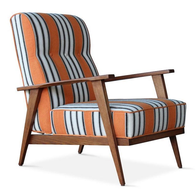 Hollister Armchair For Sale In Los Angeles - Image 6 of 6