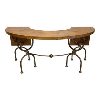 Master Craft Hunt Table For Sale