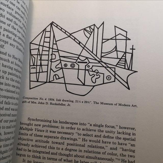 Stuart Davis by E. C. Goossen 1959 - Image 9 of 9