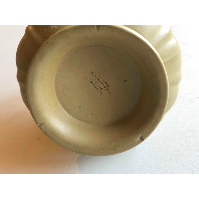 Antique Ridgway Drabware Jug For Sale - Image 10 of 12