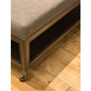 Tucker Ottoman From Vanguard Furniture Preview