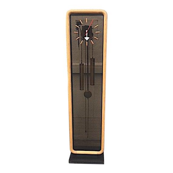 Howard Miller Modern Grandfather Clock For Sale
