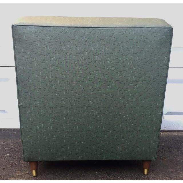 Mid-Century Modern Club Chair - Image 5 of 11
