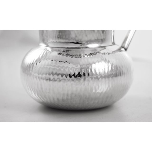 2010s Sterling N'tillah Cup For Sale - Image 5 of 9