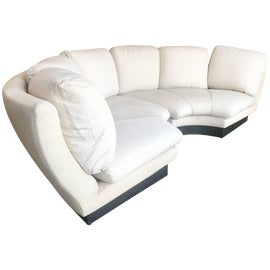 Image of Curved Sectional Sofas