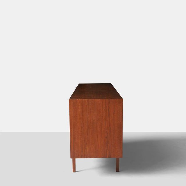 Knoll International Credenza Model #541 by Florence Knoll For Sale - Image 4 of 11