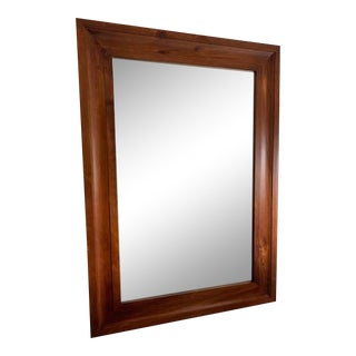 Pottery Barn Floor / Wall Mirror For Sale