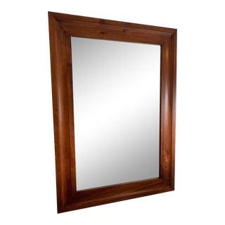 Pottery Barn Floor / Wall Mirror For Sale