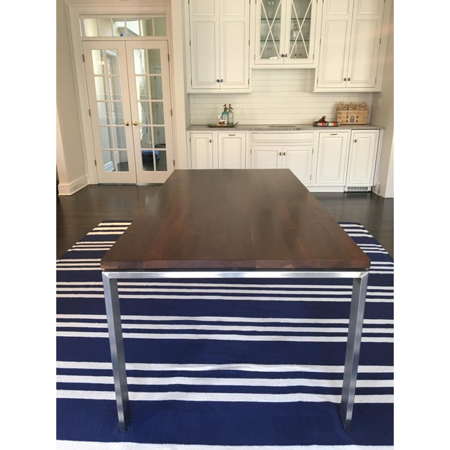 Room & Board Rand Dining Table - Image 2 of 4