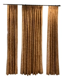 Image of Linen Curtains