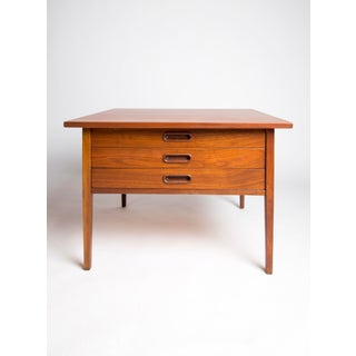 Restored 1960's Jack Cartwright for Founders Side Tables Preview
