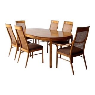 Drexel Consensus Dining Set - 7 Piece For Sale