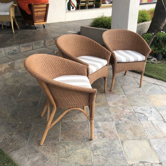 Design Plus Gallery presents a set of 3 Bistro Chairs by Palecek. An earlier version of the Bistro Chair, this Classic...