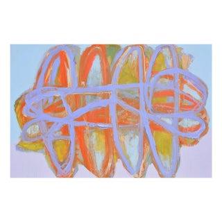 "Brenda Zappitell ""A Response to Joy"", Painting For Sale"