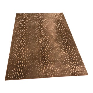 Stark Carpet Antilocarpa Rug - 8′ × 10′ For Sale