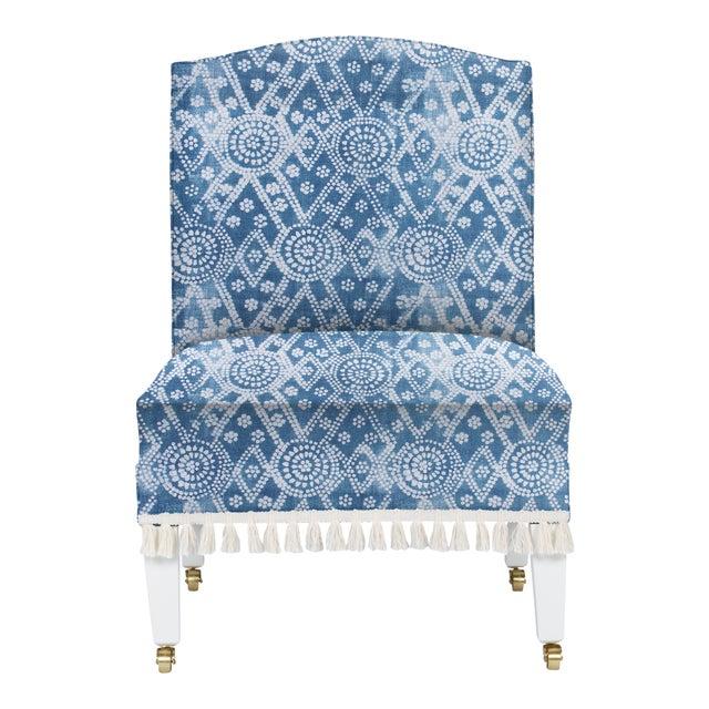 Casa Cosima LuRu Home for Casa Cosima Sintra Chair, Pavillion, Bay For Sale - Image 4 of 5