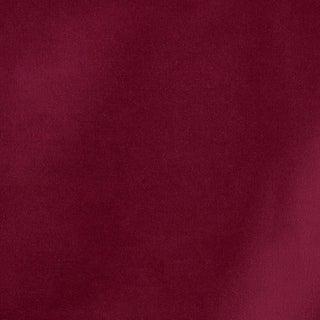 Schumacher Rocky Performance Velvet Fabric in Fuchsia For Sale