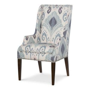 Traditional Highland House Kinsley Chair For Sale - Image 3 of 3