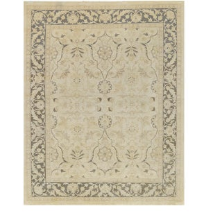 Mansour Superb Quality Oushak Rug - 8' X 10' For Sale