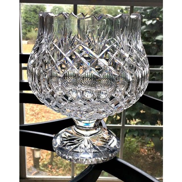 Heritage Irish Crystal Compote - Image 2 of 6