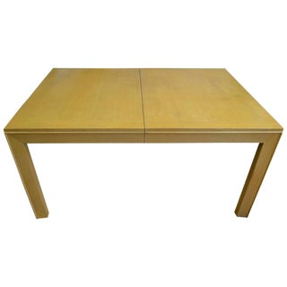 Widdicomb Robsjohn-Gibbings Mid-Century Dining Table